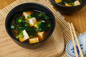 味噌汁 Мисосиру